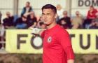 Thêm một thủ môn Việt kiều gia nhập giải VĐQG CH Czech