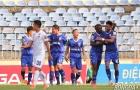'Sát thủ' của HLV Park Hang-seo ghi bàn, Bình Dương khiến Quảng Nam đội sổ V-League