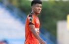 Huỳnh Đức xin không nhắc về Hà Đức Chinh sau trận thua Nam Định