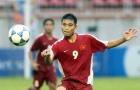 CLB Hàn Quốc chơi chiêu bẩn, cựu tiền đạo U23 Việt Nam vẫn chưa thể ra sân tại V-League
