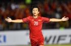 SỐC: Phan Văn Đức dính chấn thương rất nặng, hết cơ hội dự vòng loại World Cup 2022