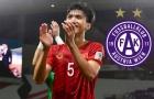Cựu HLV trưởng ĐT Việt Nam xác nhận CLB Austria Wien muốn chiêu mộ Văn Hậu