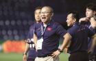 'Trân trọng thầy Park, nhưng không thể lấp liếm để trả mức lương thấp'