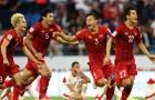 Báo châu Á muốn Việt Nam đại diện Đông Nam Á đăng cai World Cup