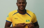 'Bom tấn' Vinicius bất ngờ gia nhập SLNA