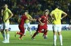 ĐT Việt Nam có thể chạm trán Thái Lan tại vòng loại World Cup 2022