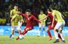 NÓNG: ĐT Việt Nam chung bảng Thái Lan, Malaysia tại vòng loại World Cup 2022