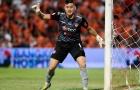Điểm tin bóng đá Việt Nam sáng 23/07: Thủ môn Văn Lâm lại tỏa sáng tại Thai League