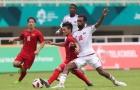 Sao UAE cẩn trọng trước các đại diện Đông Nam Á tại vòng loại World Cup 2022