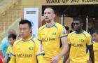 SLNA mất hai ngoại binh ở vòng 18, cơ hội cho tuyển thủ U23 Việt Nam?