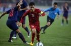 U23 Việt Nam sắp biết đối thủ tại VCK U23 châu Á 2020