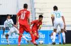Thua Indonesia, U15 Việt Nam 'trắng tay' tại Giải U15 Đông Nam Á