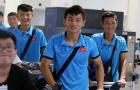 U15 Việt Nam bổ sung nhân sự cho vòng loại U16 châu Á 2020