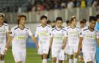 Điểm tin bóng đá Việt Nam sáng 18/08: HAGL đã bị thua oan một bàn