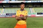 Điểm tin bóng đá Việt Nam sáng 21/08: Tiền đạo Việt kiềuAlexander Dang lại 'chào hàng' HLV Park Hang-seo