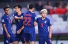 Chuyên gia Thai League chỉ ra 5 vấn đề của ĐT Thái Lan trước trận gặp ĐT Việt Nam