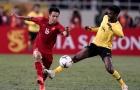 ĐT Việt Nam đấu Thái Lan: HLV Park Hang-seo lo lắng cho hàng tiền vệ