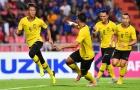 Học ĐT Việt Nam, Malaysia cũng chọn 24 cầu thủ tham dự vòng loại World Cup 2022