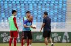 Điểm tin bóng đá Việt Nam sáng 08/09: HLV Park Hang-seo đặt mục tiêu gì ở trận gặp U22 Trung Quốc?