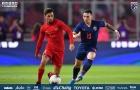 Điểm tin bóng đá Việt Nam sáng 11/09: ĐT Thái Lan khiến ĐT Việt Nam tạm xếp áp chót bảng G