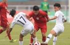 Báo Hàn hy vọng đội nhà chung bảng với ĐT Việt Nam và Trung Quốc