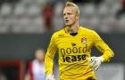 Thủ môn Wieger Sietsma: 'HAGL có đẳng cấp cao, không bao giờ rớt hạng'