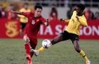 'ĐT Việt Nam đang rất háo hức đối đầu Malaysia'