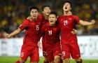 Điểm tin bóng đá Việt Nam sáng 12/10: ĐT Việt Nam đá như thế, UAE cũng không phải đối thủ