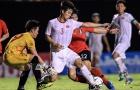 Khiến U19 Hàn Quốc 'lên bờ xuống ruộng', U19 Việt Nam vẫn về nhì ở giải Tứ hùng tại Thái Lan