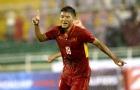 Hà Đức Chinh và bàn thắng giải tỏa áp lực 'ngàn cân'
