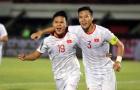 Trang chủ FIFA nói gì về chiến thắng của ĐT Việt Nam?