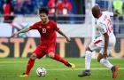 Phóng viên Anh: 'Thai League thua V-League, Quang Hải xứng đáng thi đấu ở nền bóng đá cao hơn'
