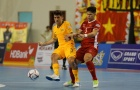 ĐT Việt Nam gây sốc khi hạ Australia tại giải futsal Đông Nam Á 2019