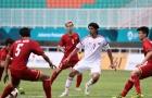 'UAE sẽ dễ dàng đánh bại Việt Nam nếu giải quyết được điều này'