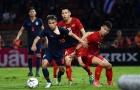 Truyền thông Hàn: 'HLV Park Hang-seo giúp Việt Nam bỏ xa Thái Lan'