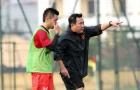 Cựu HLV trưởng ĐT Việt Nam chính thức dẫn dắt Sài Gòn FC