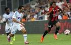 David Moyes 'phá két' săn sao trẻ Ligue 1