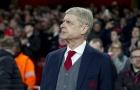 48 tiếng sau thông báo từ chức, Arsene Wenger đã rất 'đắt hàng'