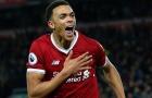 TIẾT LỘ: Liverpool suýt nữa mất Arnold vì Naby Keita