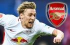 Arsenal sáng cửa sở hữu sao chạy cánh 35 triệu bảng