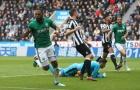 Góc nhìn Newcastle 0-1 West Brom: Sống như những chiến binh