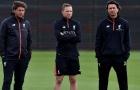 'Thật nực cười khi thay thế Arsene Wenger bằng Zeljko Buvac'