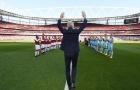 Đánh giá những ứng cử viên cho chiếc ghế nóng tại Arsenal
