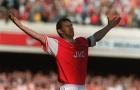 Ai sẽ mang băng thủ quân của Arsenal vào mùa tới?