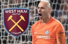 Vừa đến West Ham, Pellegrini đã muốn đem 'trò cưng' theo