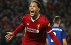 Trước thềm chung kết Champions League, Van Dijk tiết lộ lý do chọn Liverpool