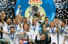 Những điều rút ra sau trận chung kết Champions League 2018
