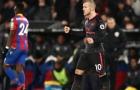 Crystal Palace vượt lên trong cuộc cạnh tranh giành sao Arsenal