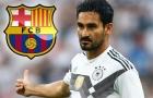 Barcelona bất ngờ nhắm đến 'cơn phẫn nộ của người Đức' thay thế Iniesta