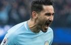 'Run sợ' trước Barca, Manchester City lên kế hoạch giữ chân trụ cột